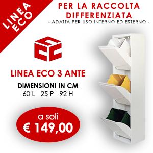Mobile LINEA ECO 3